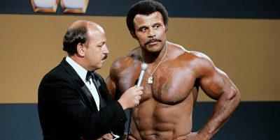È morto Rocky Johnson, famoso wrestler canadese nonché padre dell'attore e wrestler The Rock