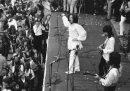 La furbata di Capodanno dell'etichetta dei Rolling Stones