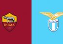 Roma-Lazio, come seguire la partita in diretta tv e in streaming
