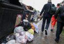 A Roma si litiga per una nuova discarica