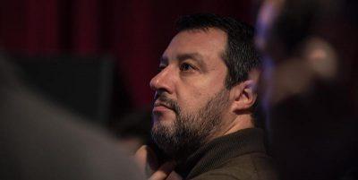 La Giunta per le immunità del Senato ha approvato l'autorizzazione a procedere contro Matteo Salvini per il caso della nave Gregoretti