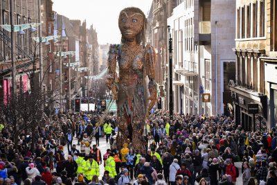 Glasgow, Scozia, Regno Unito