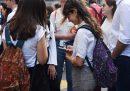 Sono aperte le iscrizioni alle scuole per l'anno scolastico 2020/2021
