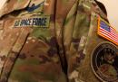 Qualcuno ha avuto da ridire sulle divise mimetiche dell'Astronautica militare statunitense