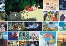 15 film dello Studio Ghibli