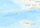 C'è stato un terremoto di magnitudo 7.7 tra Cuba, la Giamaica e le Isole Cayman