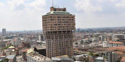 La Torre Velasca di Milano è stata acquistata dal gruppo immobiliare statunitense Hines