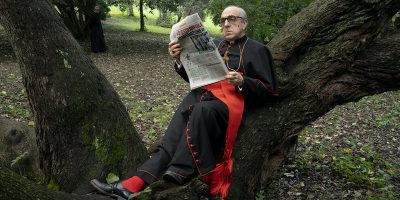 """La storia prima di """"The New Pope"""""""
