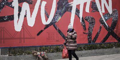 Il governo cinese ha cancellato tutti i grandi eventi pubblici del Capodanno cinese per evitare la diffusione del coronavirus