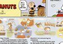 L'ultima striscia dei Peanuts, 20 anni fa