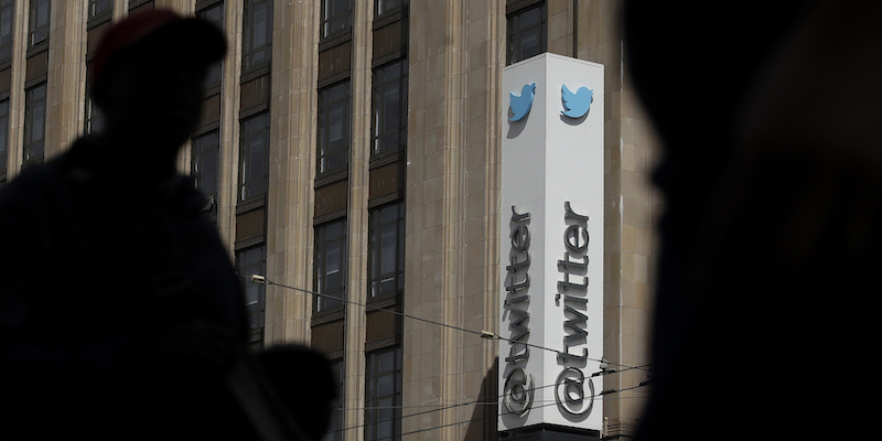 L'Arabia Saudita ha avuto per anni alcuni infiltrati tra i dipendenti di Twitter