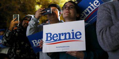Oggi si tengono le primarie dei Democratici in Nevada