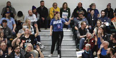 Il pasticcio delle primarie in Iowa