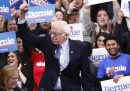 Sanders ha vinto in New Hampshire, di poco