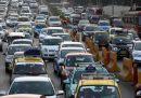 A Mumbai ci sono semafori che fanno aspettare di più chi suona il clacson