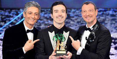 Festival di Sanremo, i dati Auditel sugli spettatori della finale di sabato