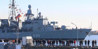 L'Europa avrà una nuova missione navale in Libia