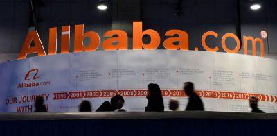 Arriva Alibaba