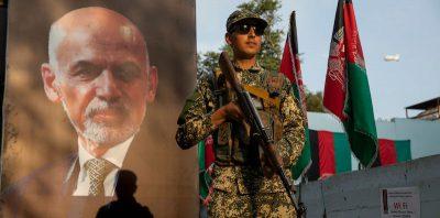 Dopo cinque mesi di incertezza, Ashraf Ghani è stato dichiarato vincitore delle elezioni presidenziali in Afghanistan