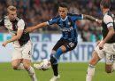Juventus-Inter è stata rinviata al 13 maggio