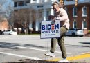 Biden ha bisogno di una gran vittoria in South Carolina