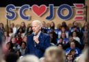 Joe Biden ha ricevuto il sostegno di Amy Klobuchar, Pete Buttigieg e Beto O'Rourke