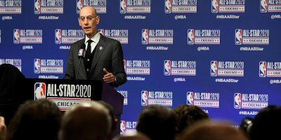 La NBA ha perso «centinaia di milioni di dollari» per il guaio diplomatico con la Cina dell'anno scorso