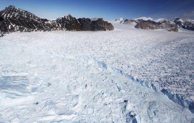 In Antartide è stata registrata per la prima volta una temperatura superiore ai 20 °C