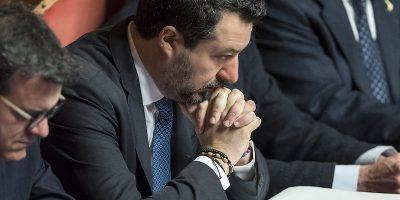 Il Senato ha deciso che Salvini potrà essere processato sul caso Gregoretti