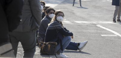 Le mascherine servono a qualcosa contro il coronavirus?