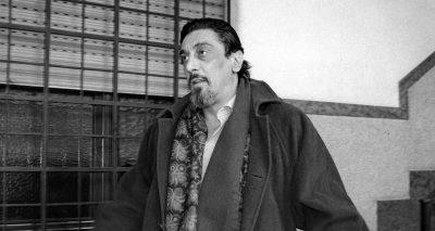 """È morto a 72 anni l'attore Flavio Bucci, famoso per lo sceneggiato """"Ligabue"""""""
