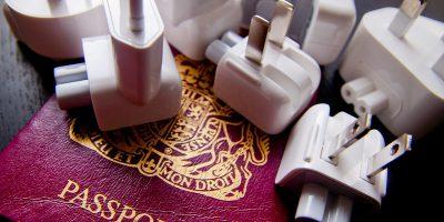 Quale adattatore comprare prima di partire per un viaggio