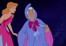 """Cenerentola"" della Disney ha 70 anni"