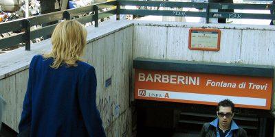 Martedì 4 febbraio riaprirà in uscita la stazione Barberini della metro di Roma, chiusa dal marzo del 2019