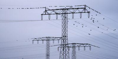Ci sono stati due blackout elettrici in Alto Adige
