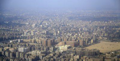 In Egitto c'è troppa gente