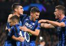 Guida agli ottavi di Champions League - parte 1