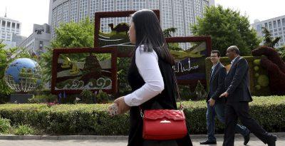 La Cina ha espulso tre giornalisti del Wall Street Journal