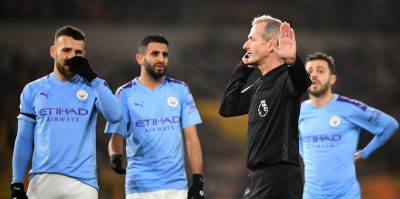 La grossa punizione per il Manchester City, spiegata