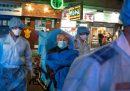 I paesi più colpiti dal coronavirus, fuori dall'Italia