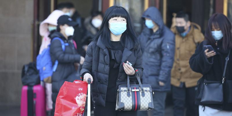 casi di coronavirus a hong kong
