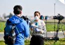 Ci sono 11 morti legate al coronavirus in Italia