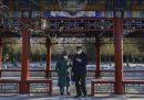 Il governo cinese e la repressione del dissenso sul coronavirus