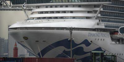 Sono morte due persone che avevano viaggiato sulla nave da crociera Diamond Princess ed erano state contagiate dal nuovo coronavirus