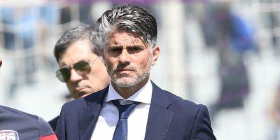 L'uruguaiano Diego Lopez è il nuovo allenatore del Brescia