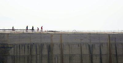 La diga che fa litigare Egitto ed Etiopia