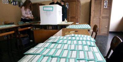 Le elezioni regionali in Valle d'Aosta si terranno il prossimo 19 aprile
