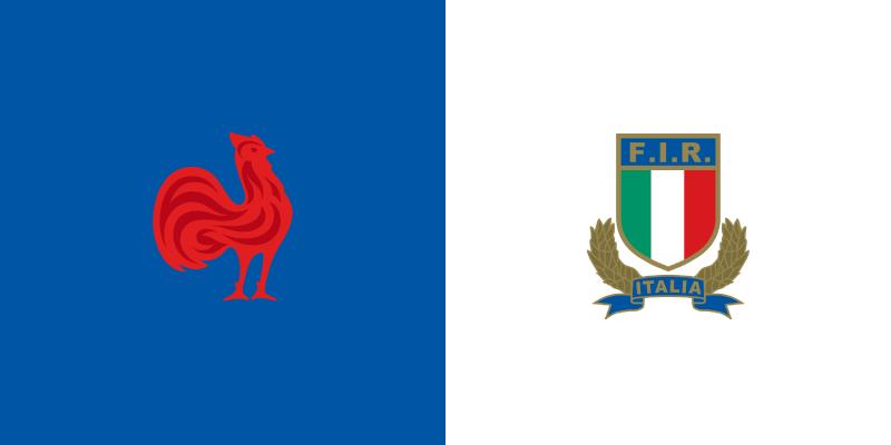 Sei Nazioni: Francia-Italia
