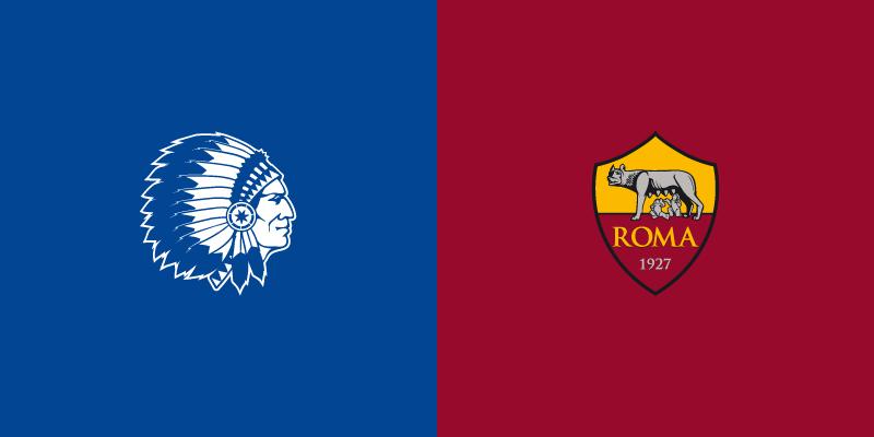 UEFA Europa League: Gent-Roma