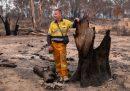 Gli incendi australiani nel Nuovo Galles del Sud sono tutti sotto controllo